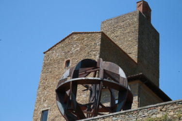 Castello di Vinci