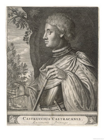 SEI GUELFO O GHIBELLINO? Castruccio Castracani nella storia di Vinci