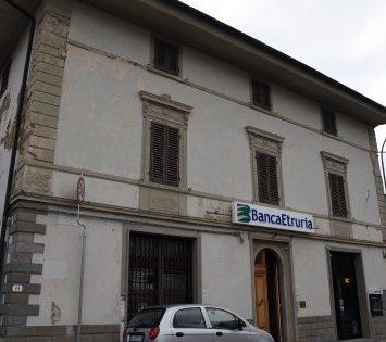 """La """"banchina"""" di Vitolini. Una storia di paese"""