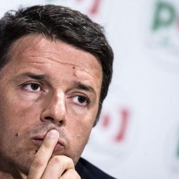 La caduta dell'acrobata. Il futuro del Partito Democratico dopo la fine del governo Renzi