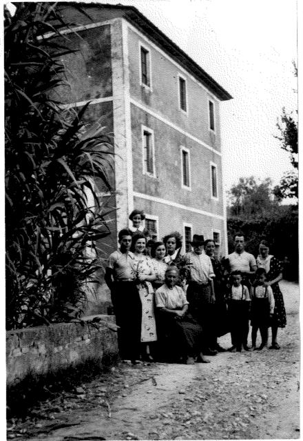Da Genova al Piastrino: la storia di Cecco di Marrado
